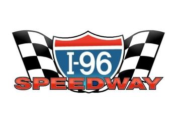 I-96 Speedway Logo