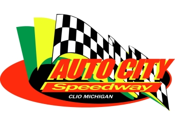 Auto City Speedway Logo