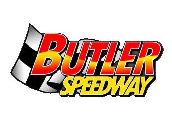 Butler Speedway Logo