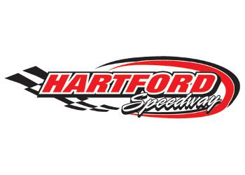 Hartford Speedway Logo