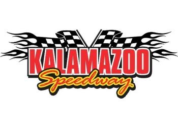 Kalamazoo Speedway Logo