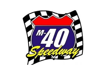 M40 Speedway Logo
