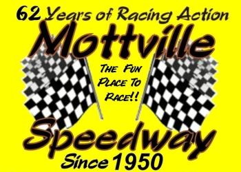 Logo Mottville Speedway