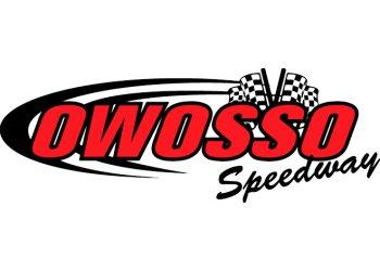 Owosso Speedway Logo