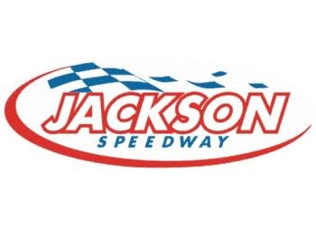 Jackson Speedway Logo